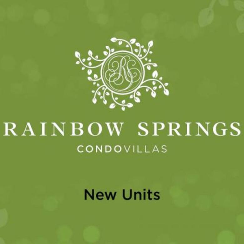 Rainbow Springs Condivillas a Naturally Perfect Home