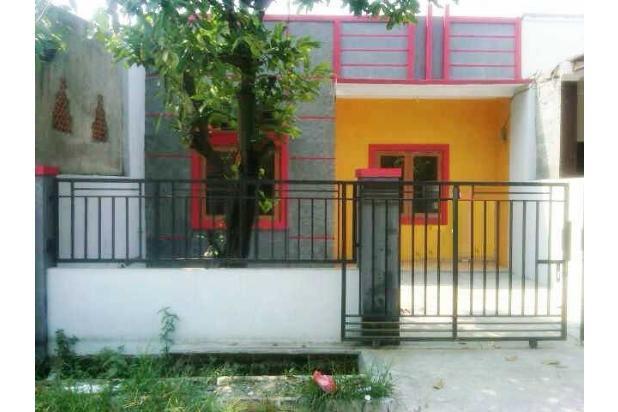 Dijual Rumah Minimalis Strategis di Pondok Ungu Permai Bekasi (4090) 13870482