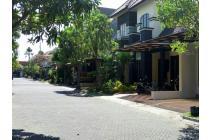 Disewakan Cepat : Rumah Mewah di Cluster Elite Aman Nyaman