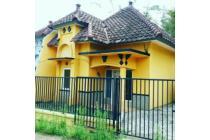Rumah murah bagus siap huni lokasi di kota Batu