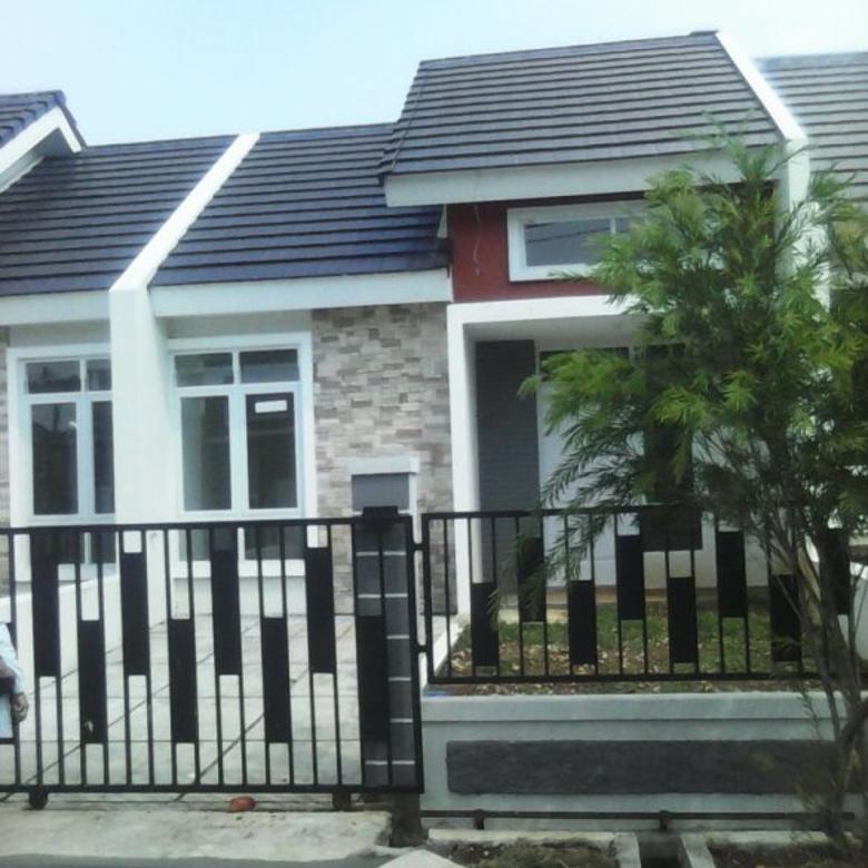 Rumah minimalis, harga murah di BCC