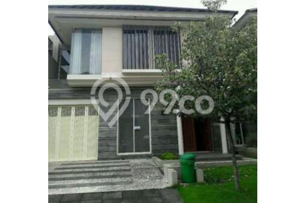 Dijual Rumah Mewah Dalam Perum LT 180  m2 Dekat Grand Quality Hotel 17698856