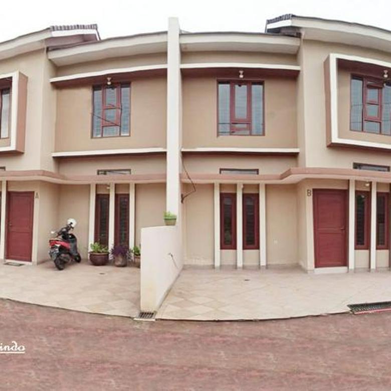 Rumah Mewah Siap Huni di Jatiasih