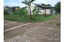 Tanah Hook 120 M2 di Sawangan Depok Harga 2,7 Juta/M2