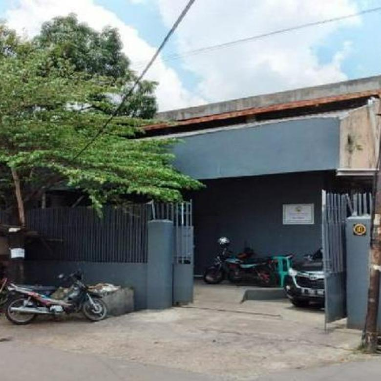 Dijual cepat rumah hook di Cengkareng - Jakarta Barat #0049-AND