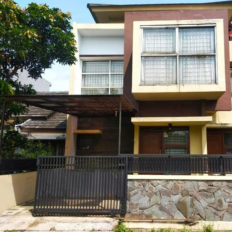 Rumah Cisaranten Kulon For Sale