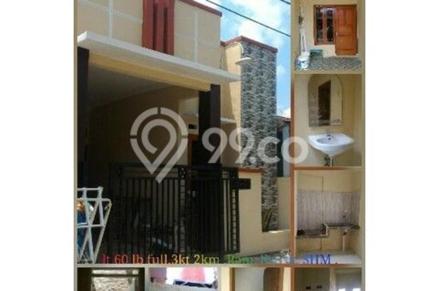 Dijual Rumah Minimalis di Pondok Ungu Bekasi (4298) 12748611