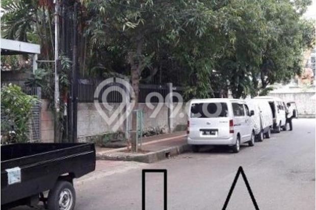 Jalan Depan Bisa Dilalui 2 Mobil 12711650