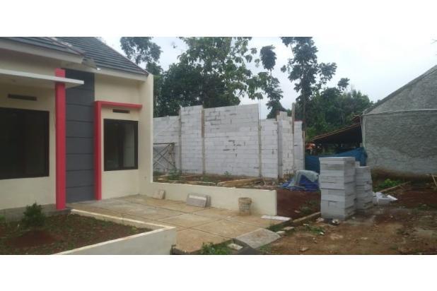 Rp271jt Rumah Dijual