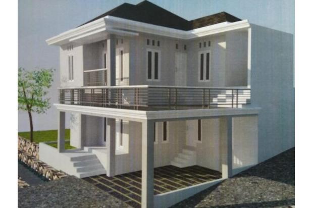 rumah luas siap bangun dalam kawasan kota area kotagede