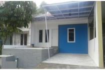 Dijual Rumah Nyaman di Bumi Serpong Residence Tangerang Selatan -ev