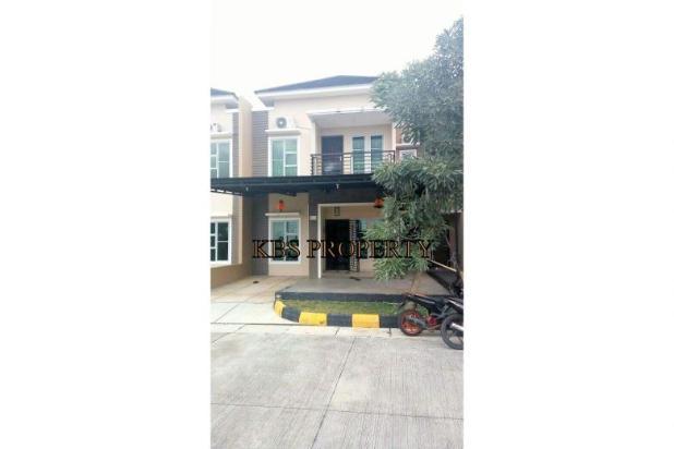 dijual villa dgreen city type 160 120 - tanjungpinang