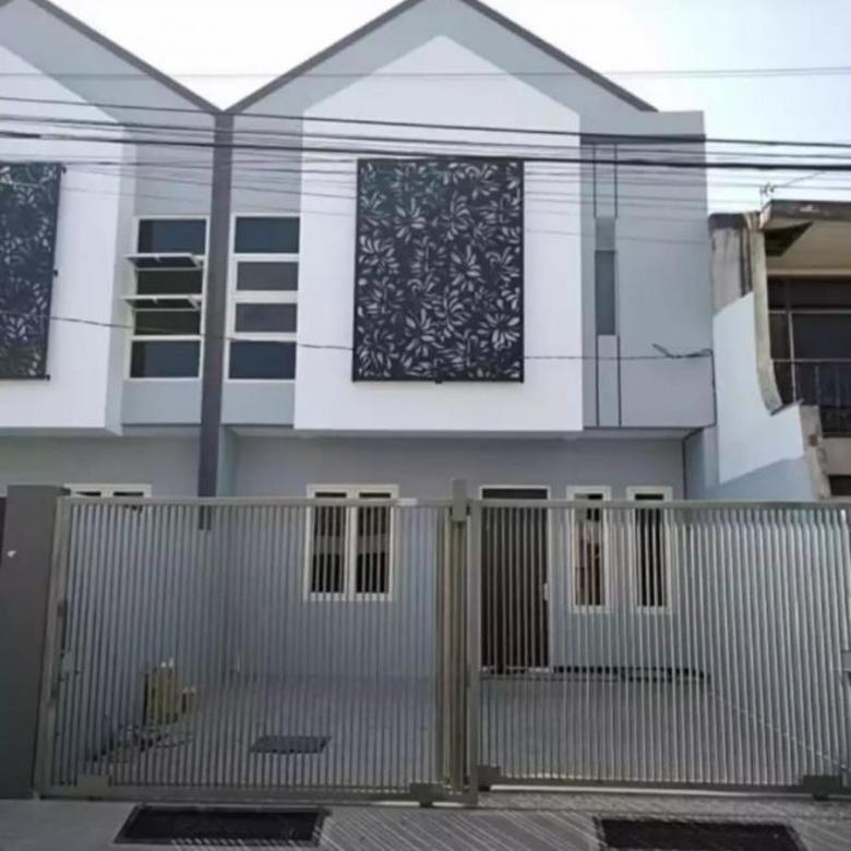 Dijual Cepat Karang Asem Rumah Baru Dan Siap Huni..