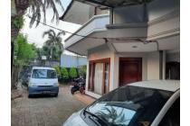 Jual Cepat Rumah Kemang Utara 1 Bebas Banjir, Jakarta Selatan