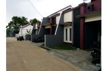 Rumah Baru cluster beji Di tugu tanah baru