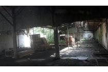 Gudang di Cibinong Bogor