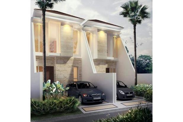 Rumah Darmo Permai Utara Lingkungan Nyaman Harga NEGO Lokasi Strategis 14317271