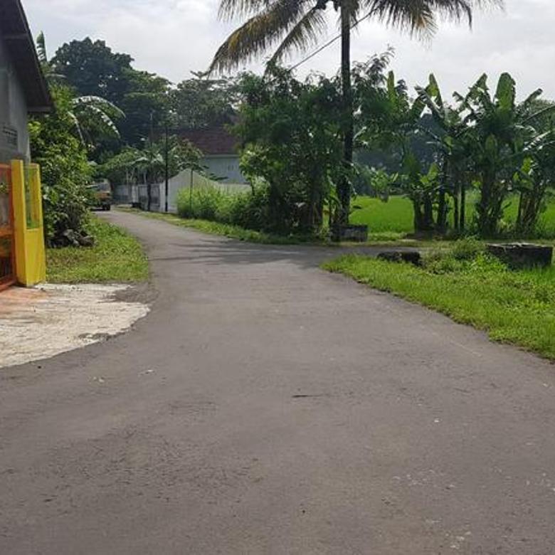Legalitas Pasti SHM: Tanah Sleman, Utara Stadion Maguwo