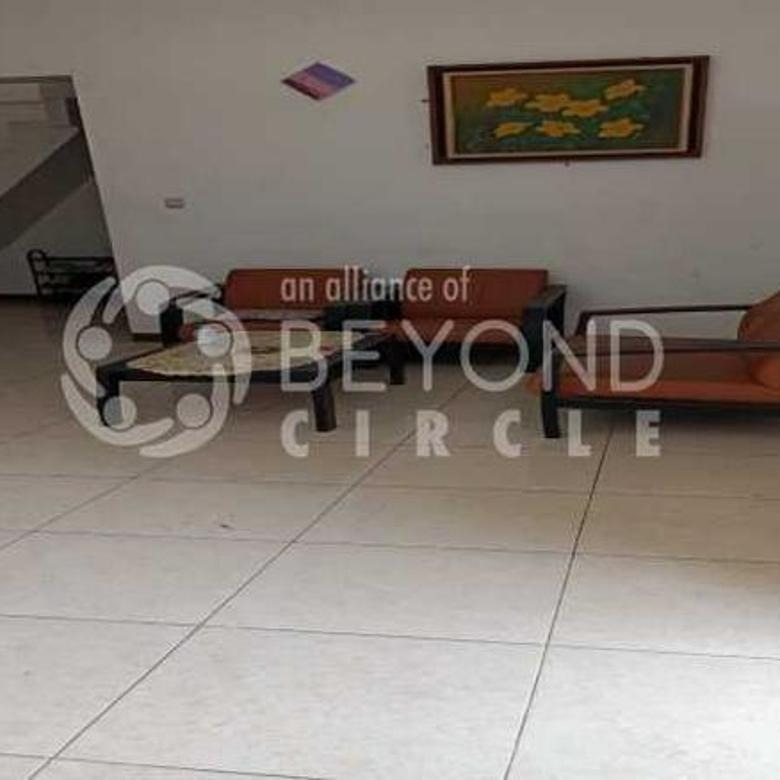 Rumah Bagus Minimalis Nyaman Di Kopo Permai 1 Bandung