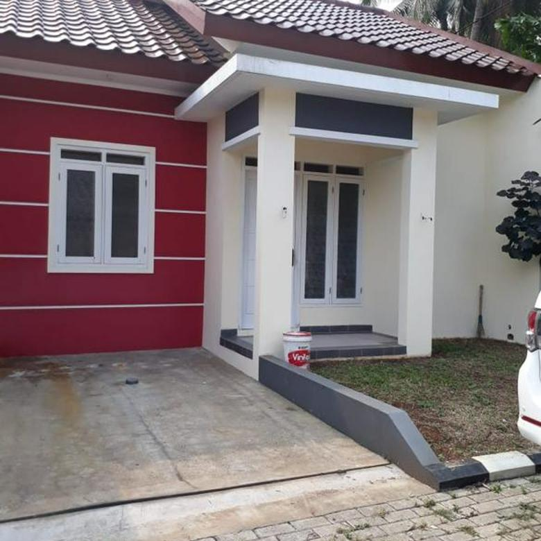 Rumah bagus Minimalis di Resident Executive Village, Depok