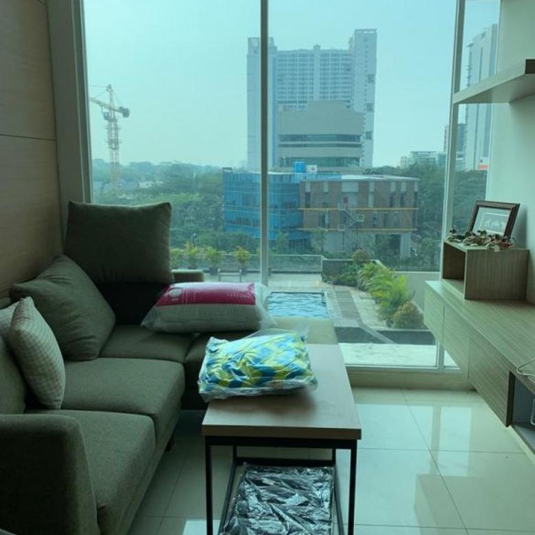 Apartemen TreePark BSD – Tangerang