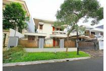 Rumah Pondok Indah Lokasi Prime Alam Asri, Jakarta Selatan !!!