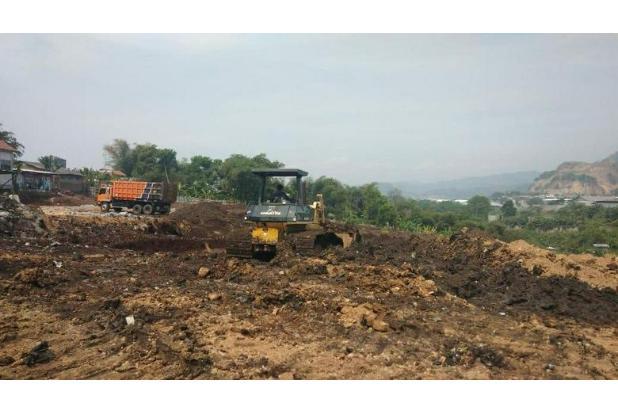 Rp29,7mily Tanah Dijual