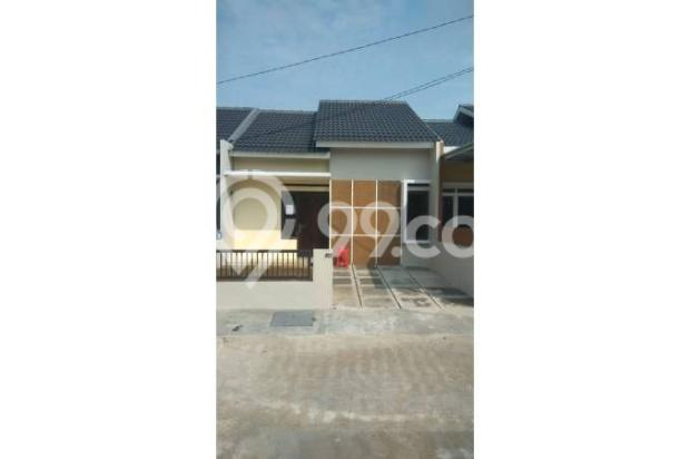 Dijual Rumah Indent di Bogor Asri Cibinong, Bogor MD625 18258533