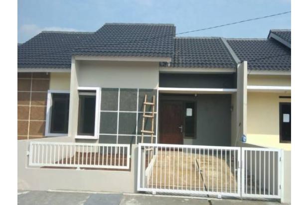 Dijual Rumah Indent di Bogor Asri Cibinong, Bogor MD625 18258532