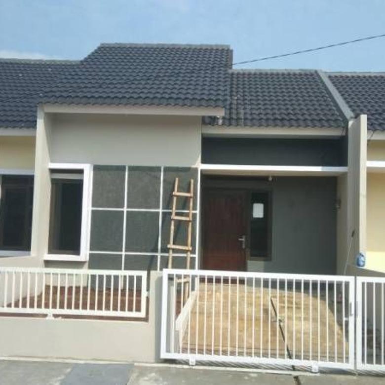 Dijual Rumah Indent di Bogor Asri Cibinong, Bogor MD625