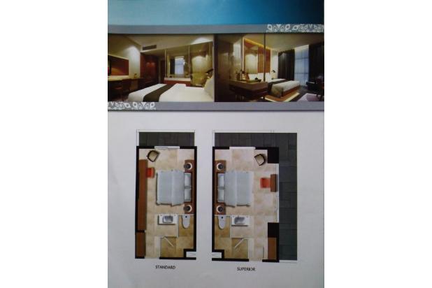 Apartemen Fully Furnished Harga 700 Jutaan IPB Dramaga Bogor 17342041
