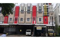 Ruko Harga Miring di Kota Pontianak, Jl. Sutomo,