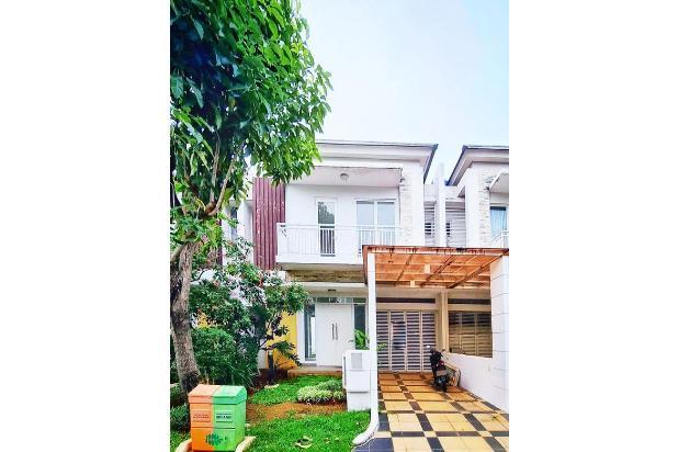 Rumah Lebar 7 Termurah Cluster Acacia @ Summarecon Bekasi