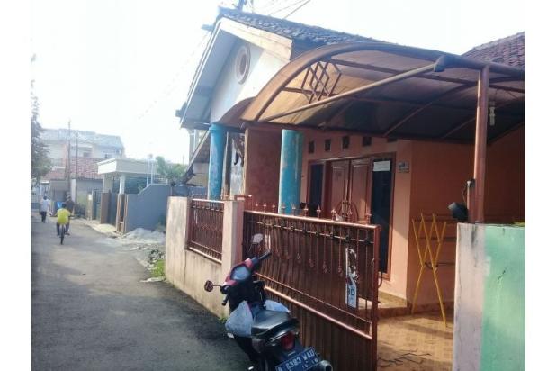 Perumahan Dp Murah Di Jatiasih, Dekat Pasar Rebo Jatiasih 11064946