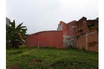 Kavling Siap Bangun Lokasi terdepan di Citra Indah City