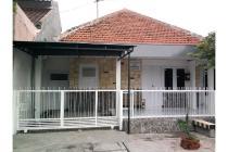 Disewakan Rumah di kawasan elit Jl Nangka Semarang Selatan