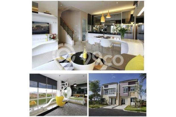 Dijual Rumah Strategis di Summarecon Serpong Culster Tesla Tangerang 6485812