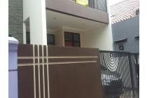 Rumah minimalis condet batu ampar