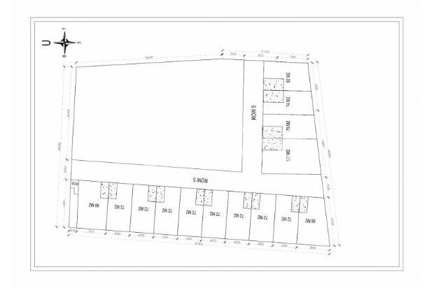 Properti Dijual Depok, Tanah Dijual di Sawangan Depok Cocok Untuk Investasi 13245832