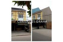 Ruko 2 Lantai Jl. Lunjuk Jaya  Dekat Unsri