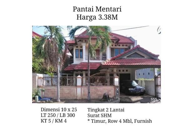 Rp3,38mily Rumah Dijual