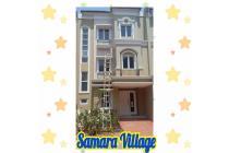 Dijual Rumah Strategis di Samara Village Tangerang