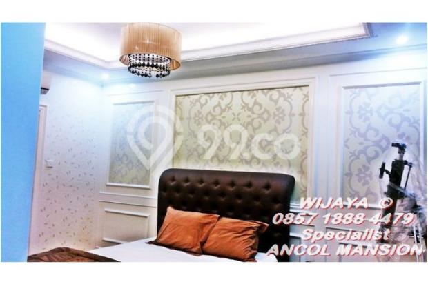 DISEWAKAN Apartemen Ancol Mansion 1Br (66m2) 8764929