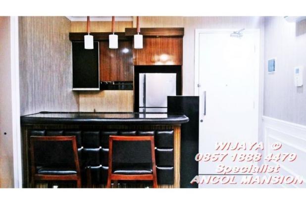 DISEWAKAN Apartemen Ancol Mansion 1Br (66m2) 8764928