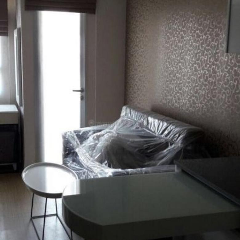 Apartemen 2BR fully furnished baru & bagus di Purimas