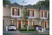 rumah sederhana  murah exclusive di citra sun garden APATITE shappire hill