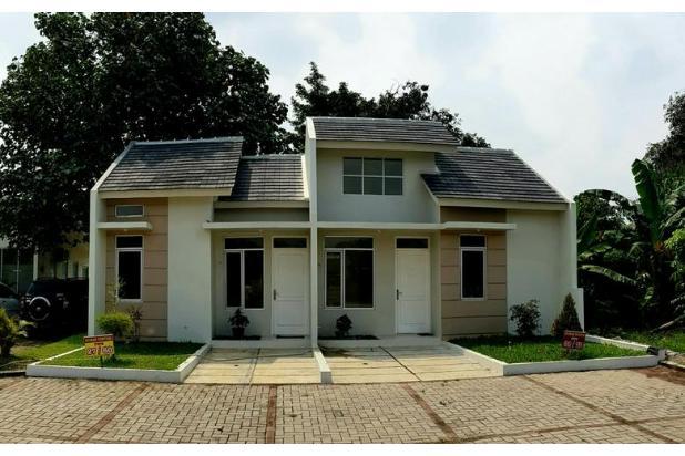 Rp184jt Rumah Dijual