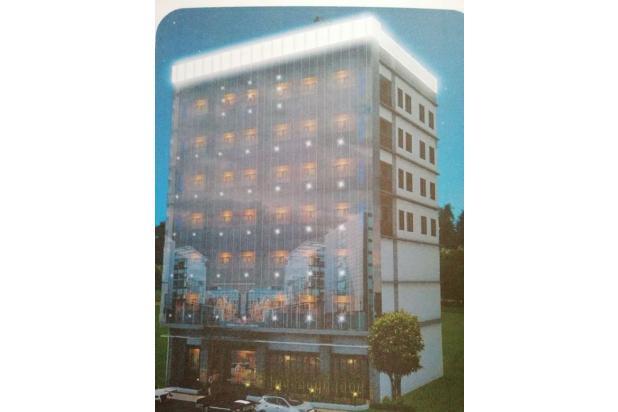 Rp55mily Hotel Dijual