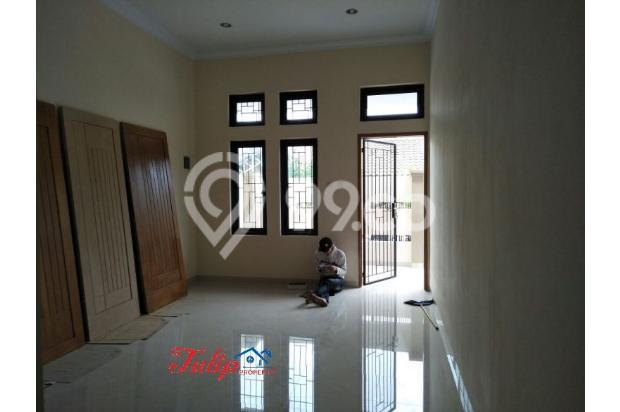 Rumah Siap huni Full Renovasi di Harapan indah 14371511