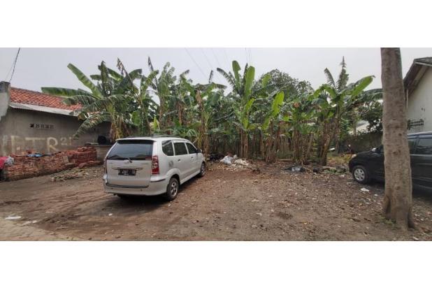 Rp6mily Tanah Dijual